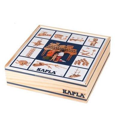 Kapla -  - La Paillotte