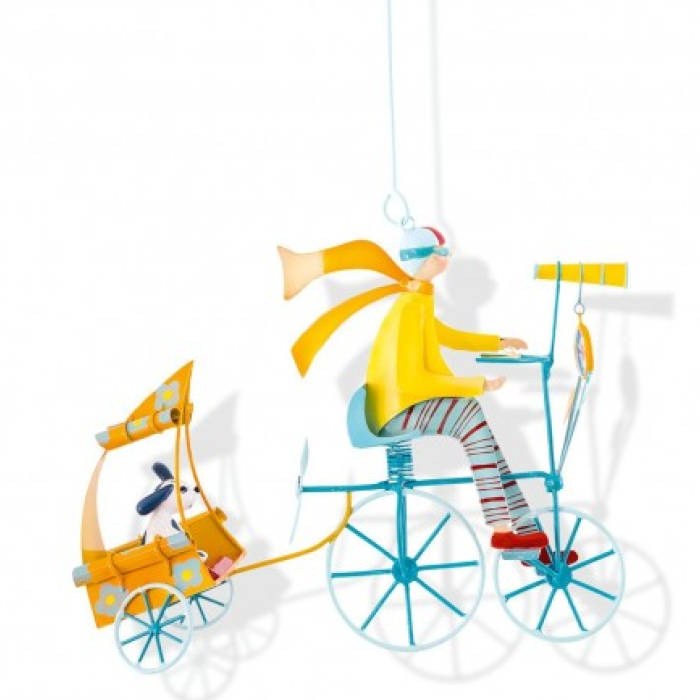 L'Oiseau bateau -  - La Paillotte