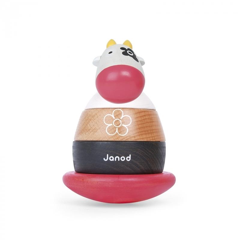 Janod - Juratoys -  - La Paillotte