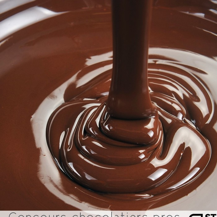 Chocolate Makers, MAGIC TEMPER -  - Statice Tempering