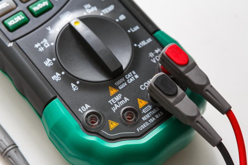 Periodic calibration - Statice Tempering
