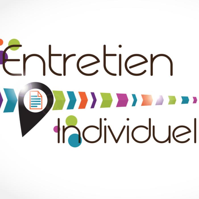 Formation - Entretien individuel - i-GRH