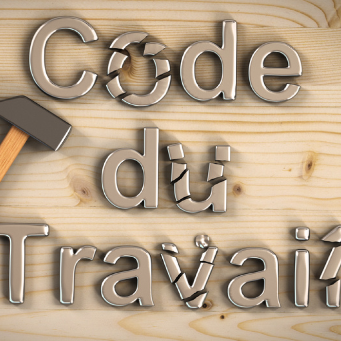 Gestion administrative - Code du travail - i-GRH