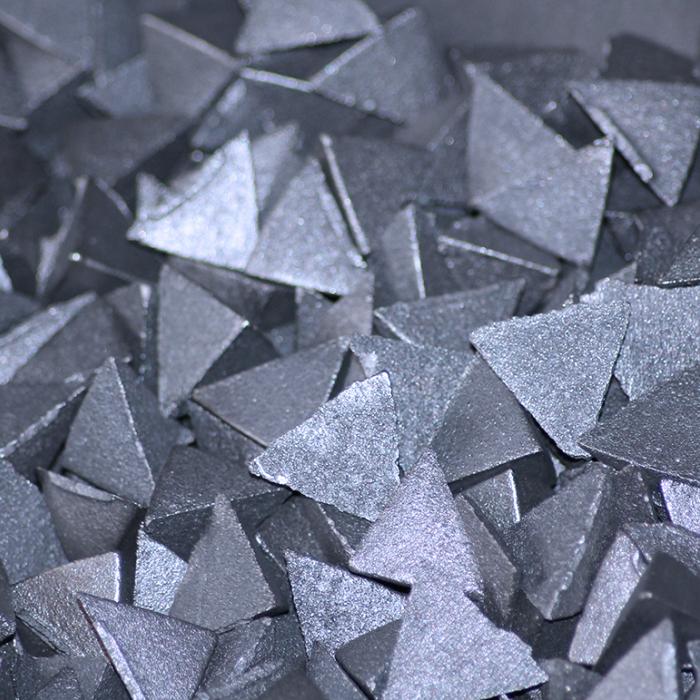 Ebavurage en tonneau - Pyramides d'ébavurage - SPK Solutions