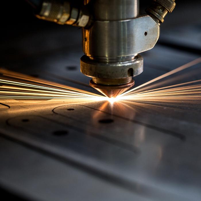 Vos Besoins - Découpe laser - SPK Solutions