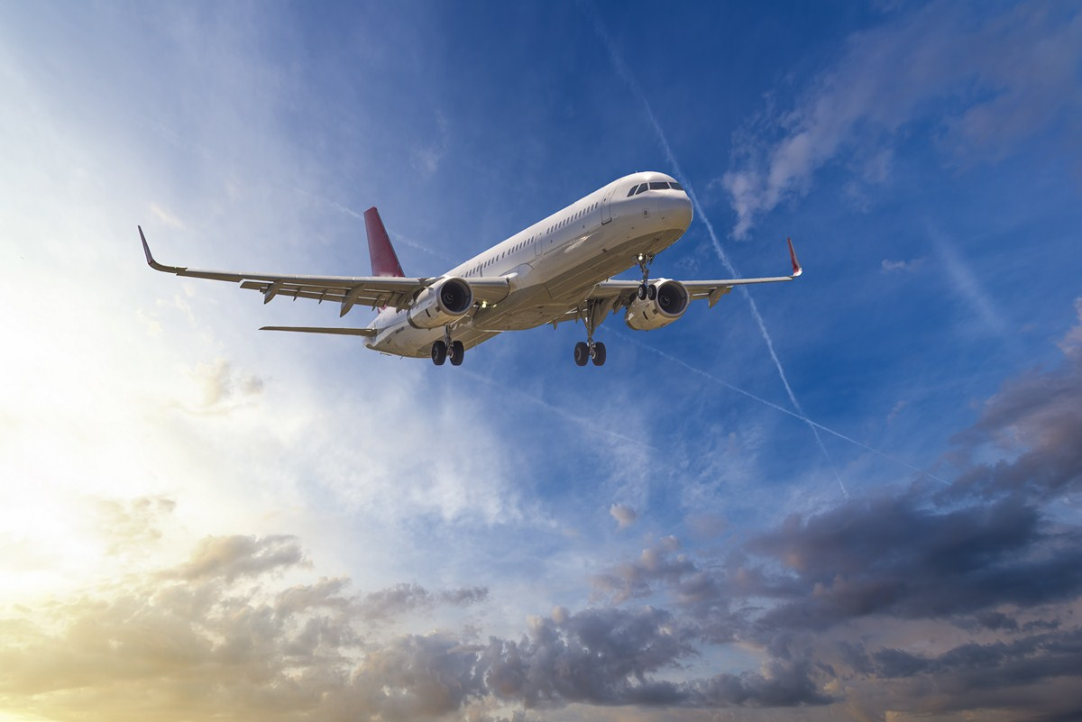 Rayonnage aéronautique - SPK Solutions