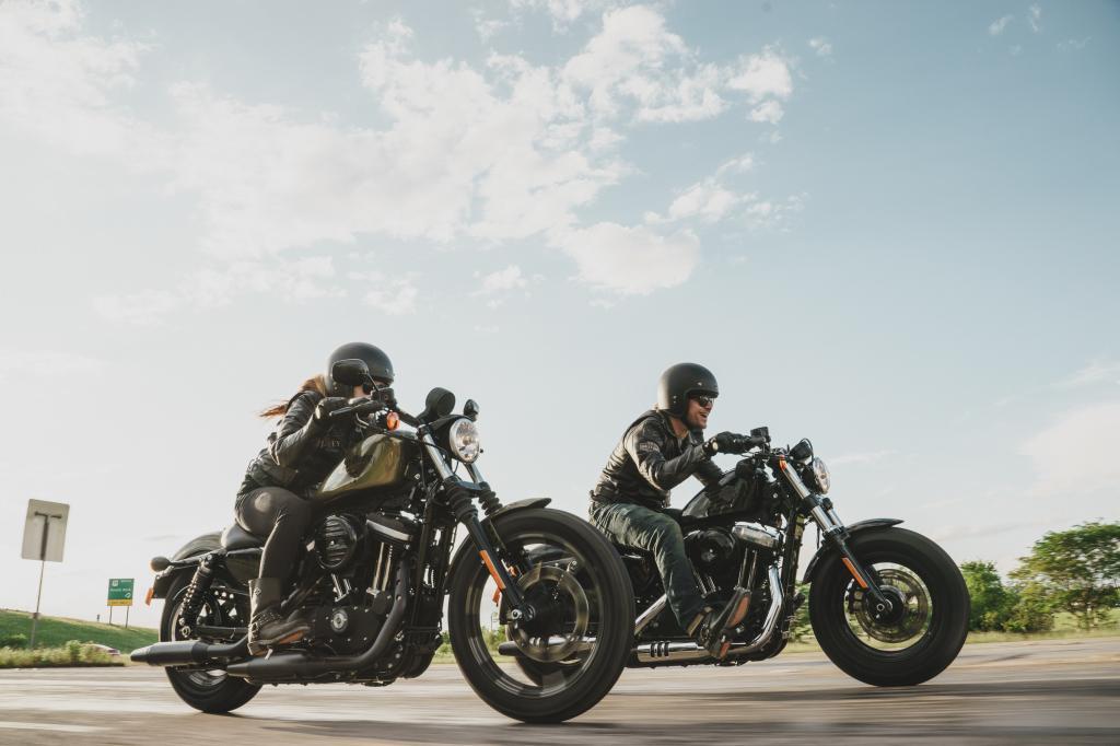Harley-Davidson Dijon