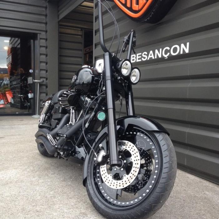, ,  -  - Harley-Davidson Dijon