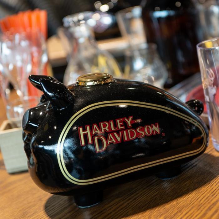 La concession, La concession - Accessoires - Harley-Davidson Dijon
